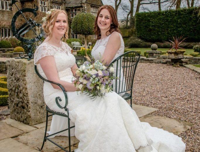 gay wedding venue Yorkshire