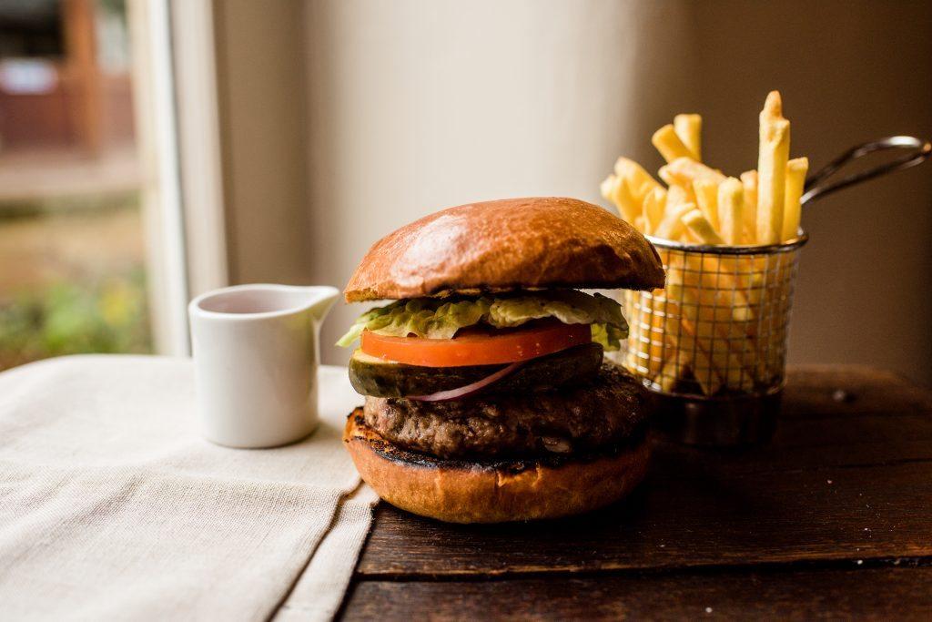 Burger Halifax