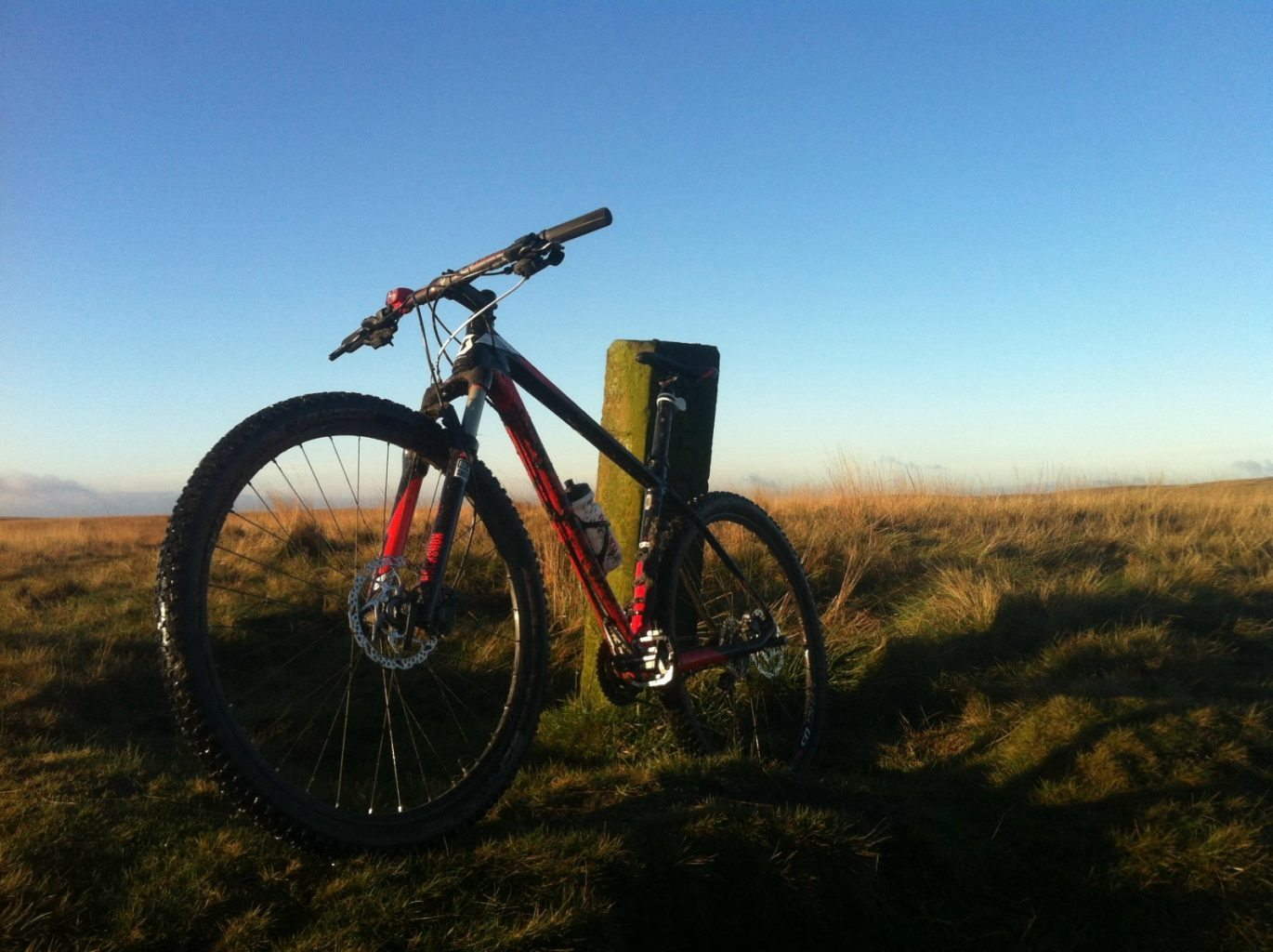 cycling breaks Yorkshire