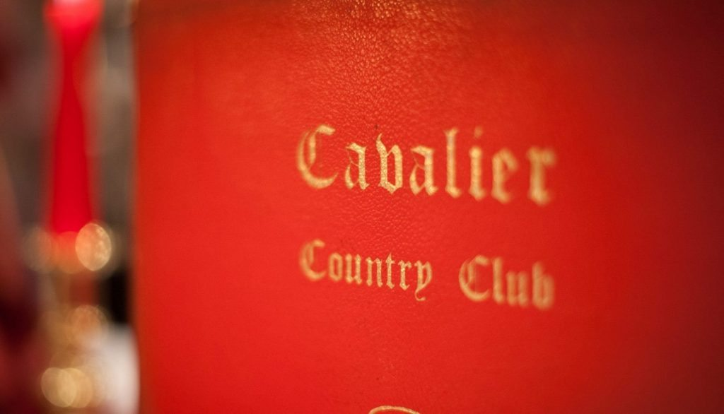 Holdsworth House hotel west yorkshire cavalier country club