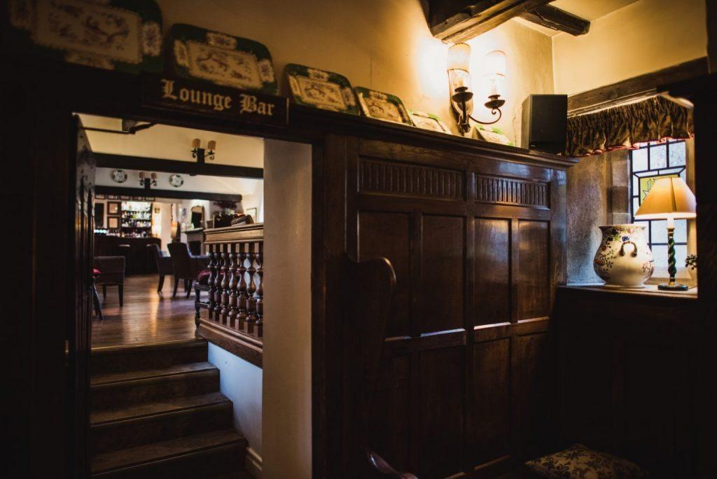 Short break hotel deal Yorkshire Holdsworth House