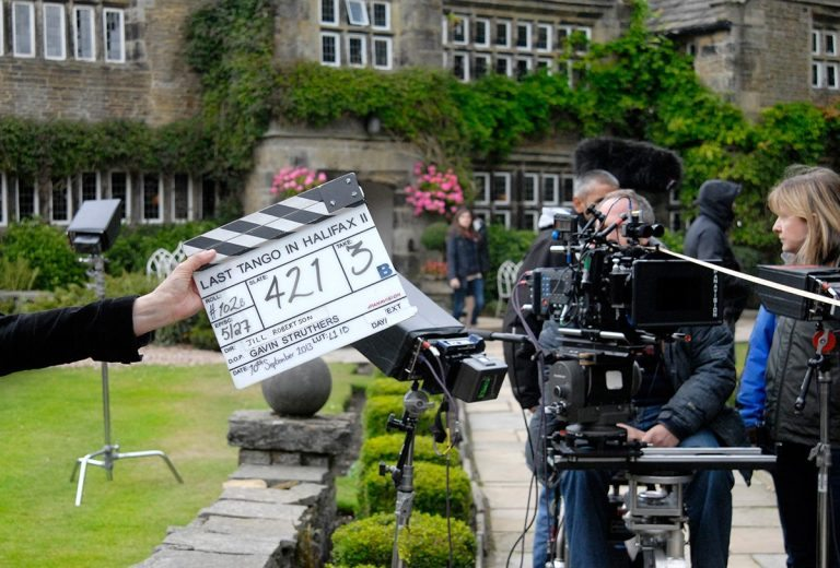 Last Tango in Halifax film locations