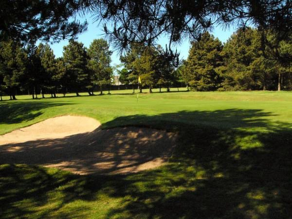 golf breaks at Holdsworth House hotel and West End Golf Club Halifax