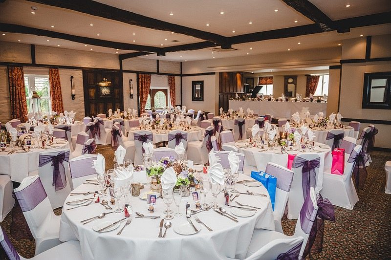 large party venue Halifax