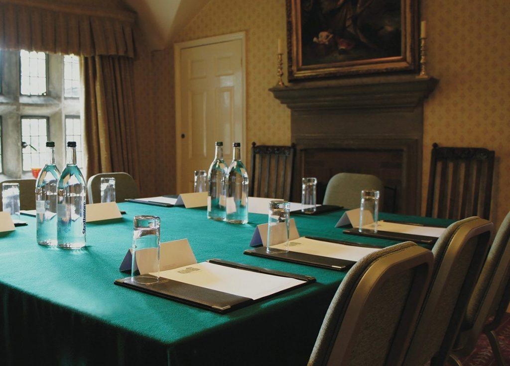 meeting room Halifax Holdsworth House