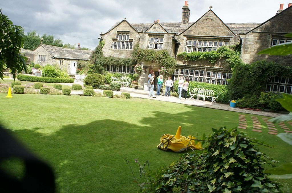 team building venue halifax West Yorkshire Holdsworth House