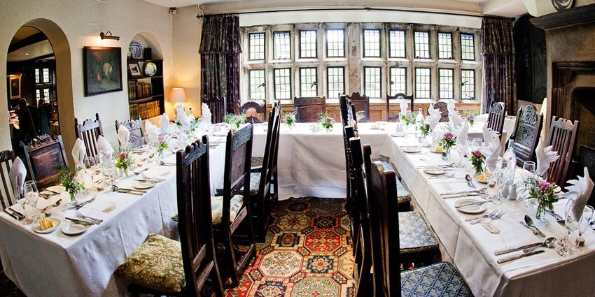 Karen Ross Photography small wedding venue Yorkshire Holdsworth House