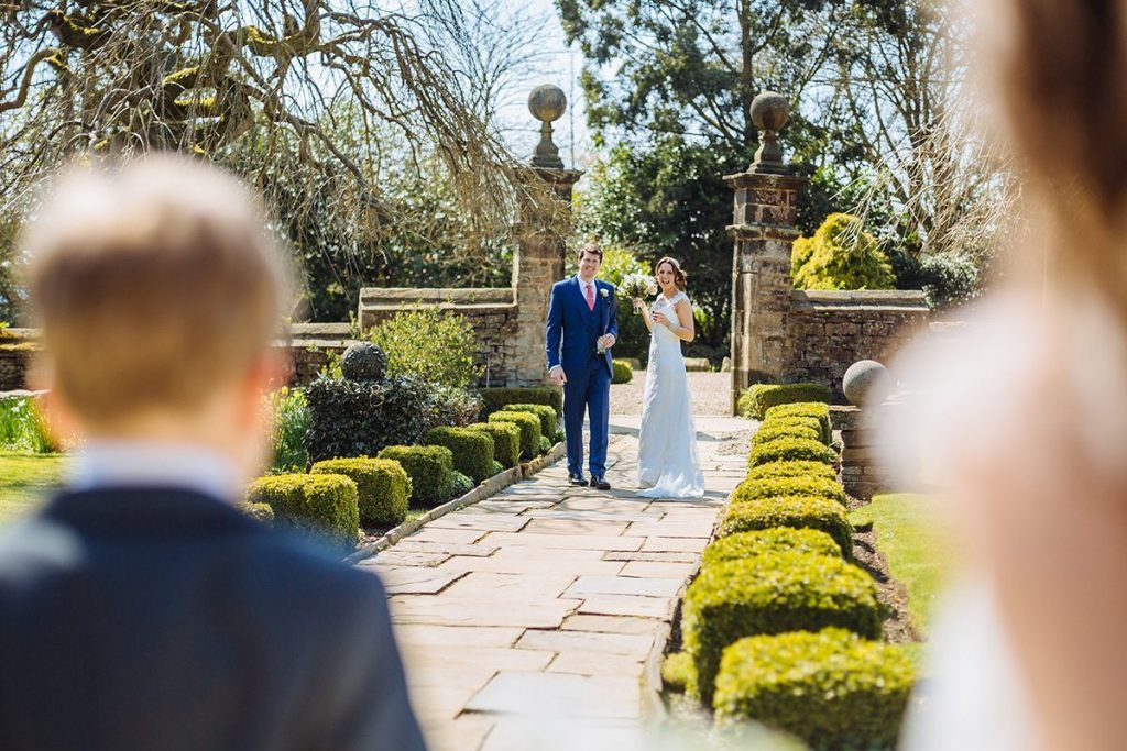 James and Lianne Wedding Photography wedding venue Holdsworth House