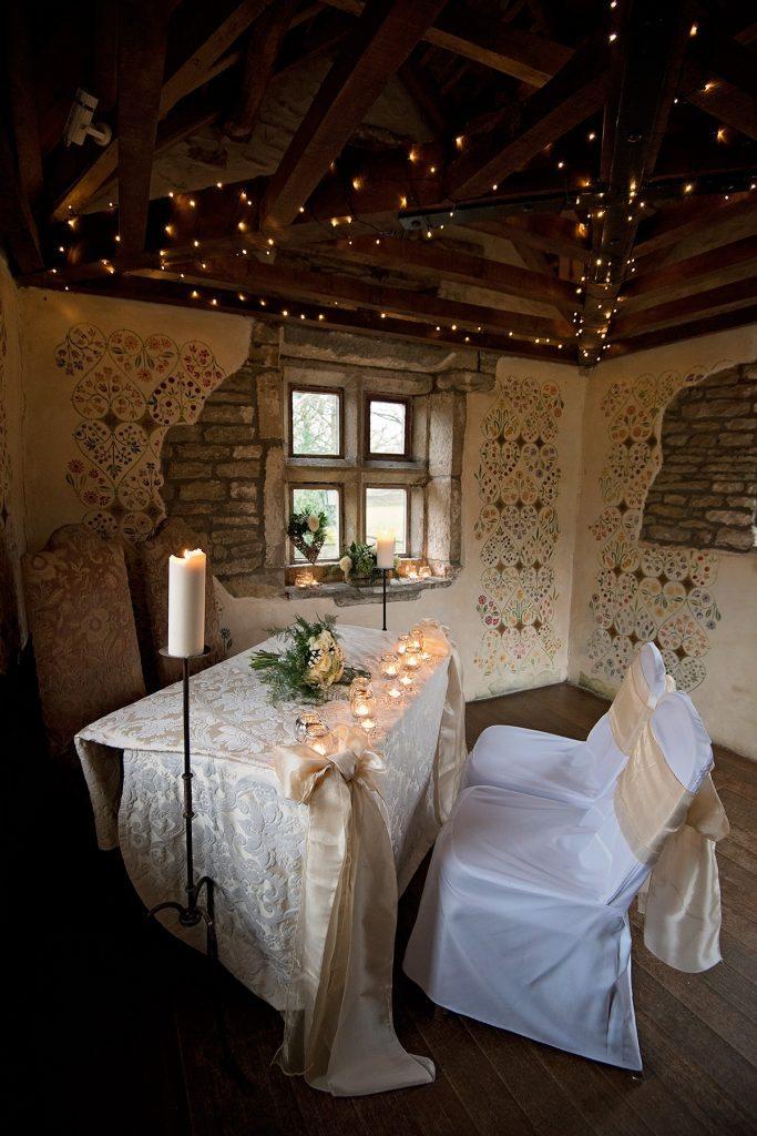 Holdsworth House The Gazebo popular for small weddings Sarah Brabbin Photography