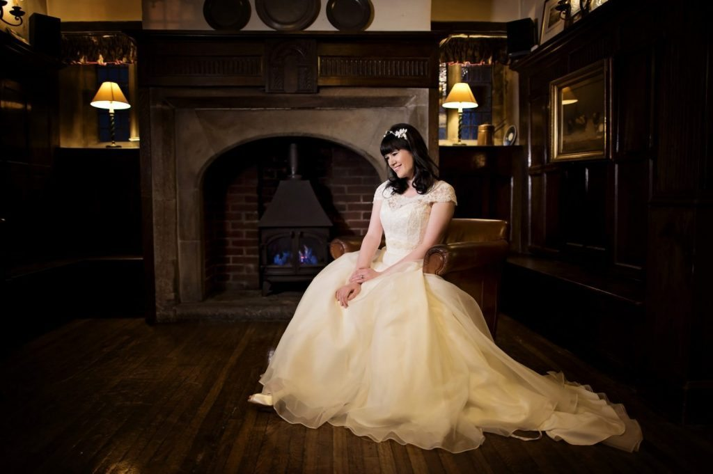 bridal gown Halifax wedding reviews