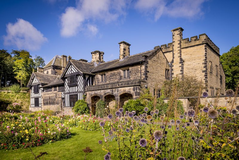 Shibden Hall Halifax
