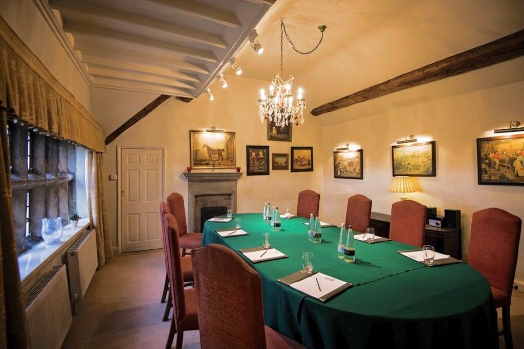 small meeting room Halifax