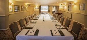 training and meetings venue Halifax