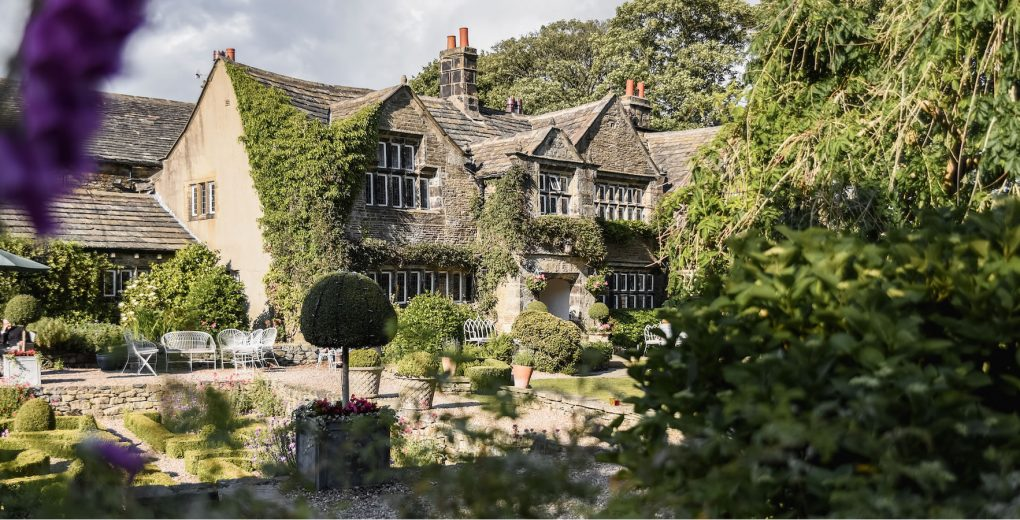 a picture of holdsworth house hotel in halifax