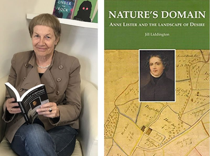 anne lister stories told at the hotel