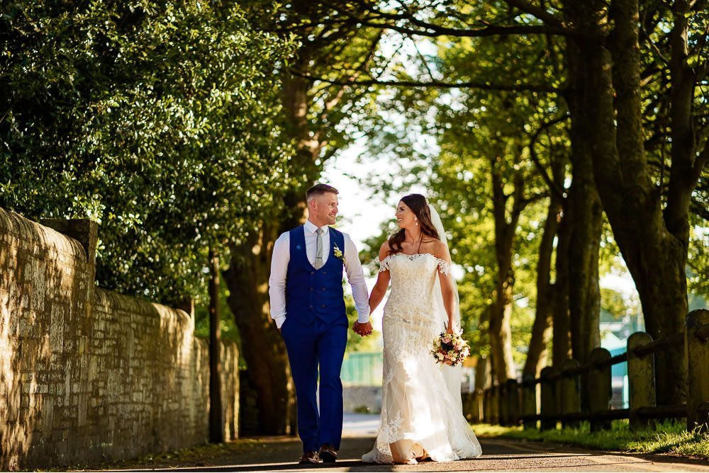 weddings in beautiful surroundings at holdsworth house hotel in halifax