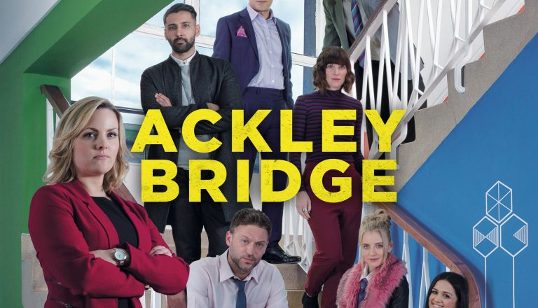 Ackley Bridge Halifax