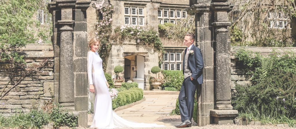 Wedding Venue West Yorkshire Holdsworth House Hotel And