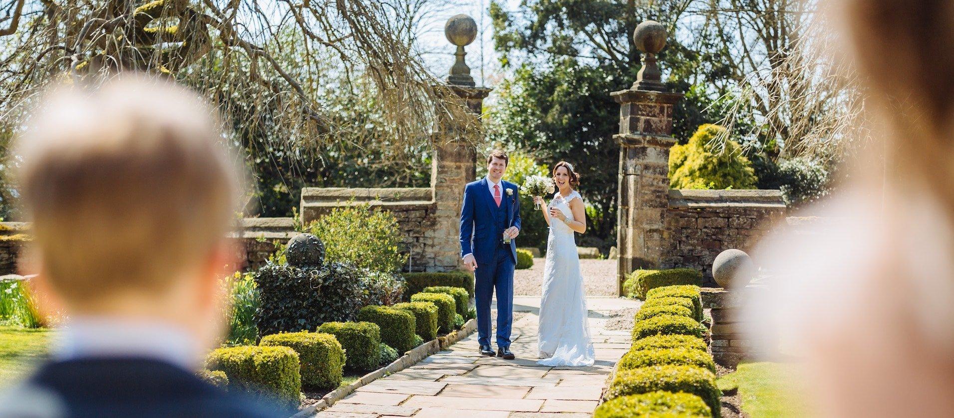 weddings halifax Holdsworth House venue