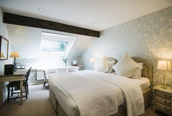 house twin bedroom