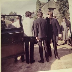 Beatles Holdsworth House low res