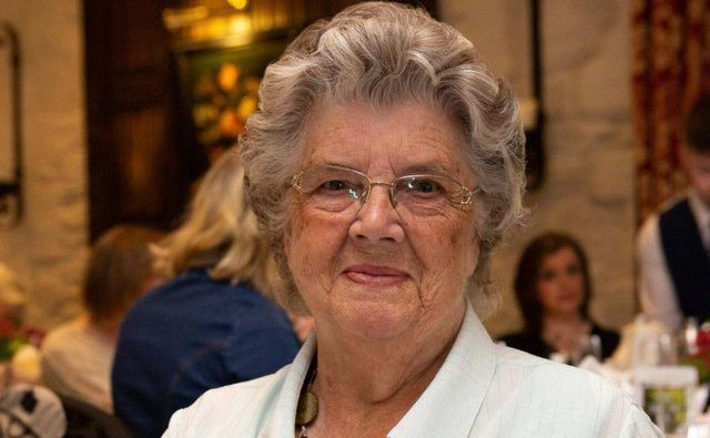 Helena Whitbread at Holdsworth House