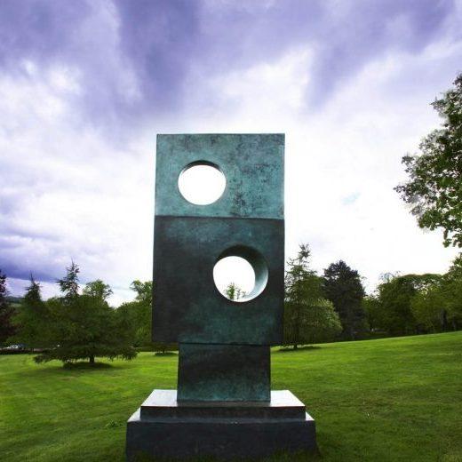 Yorkshire Sculpture Park West Bretton