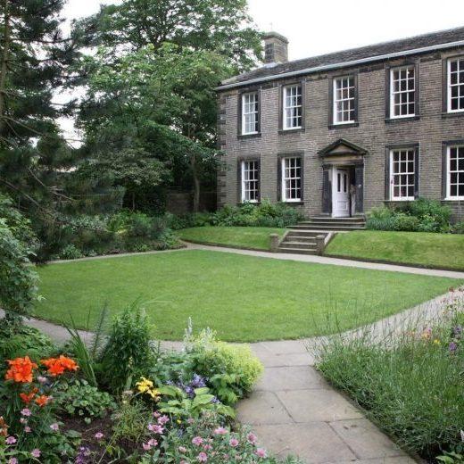Bronte Parsonage Museum Haworth