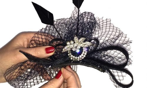 hen party ideas make hat headband