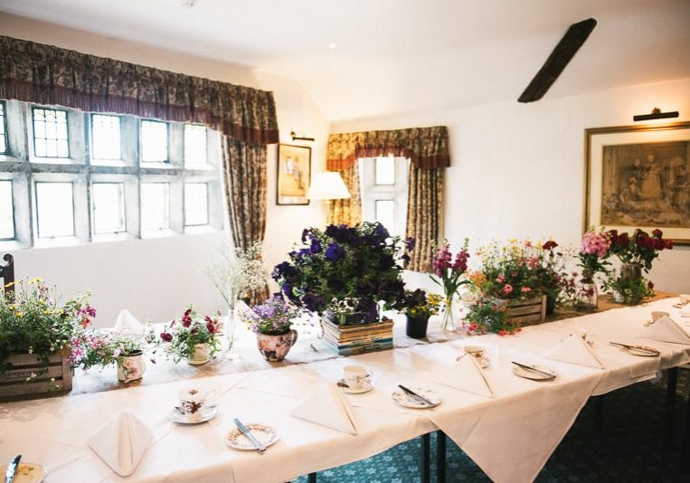 The De Aldworth Room