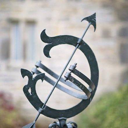sundial holdsworth house hotel Yorkshire